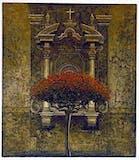 Print by David Smith Harrison
