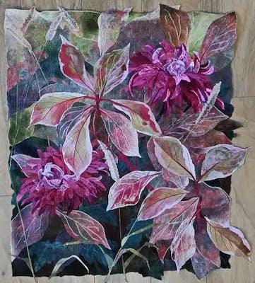 View Paintings by Amanda Richardson