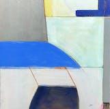 Painting by Jo Moniz