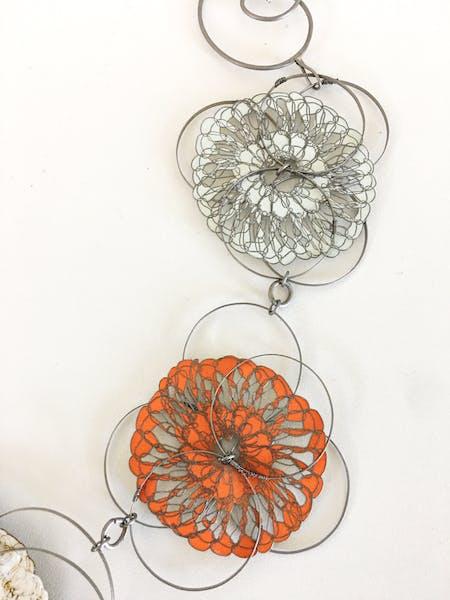 Jewelry by Susanne Lecher Osborn
