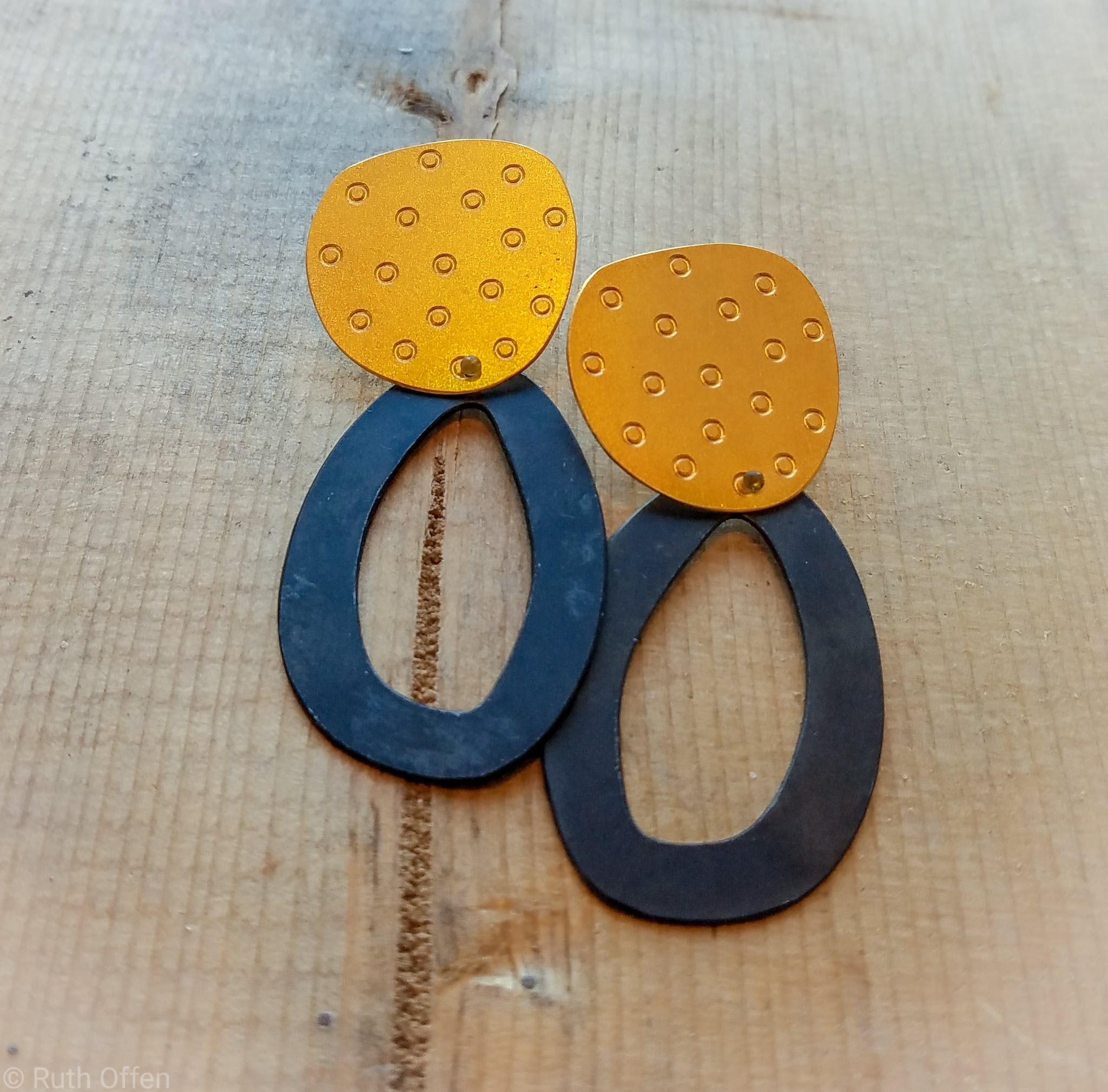 View Jewelries by Maia Leppo