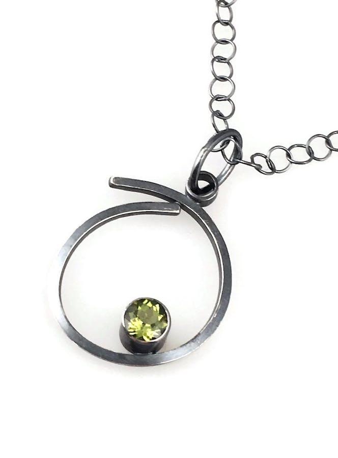 Jewelry by Judy Morgan