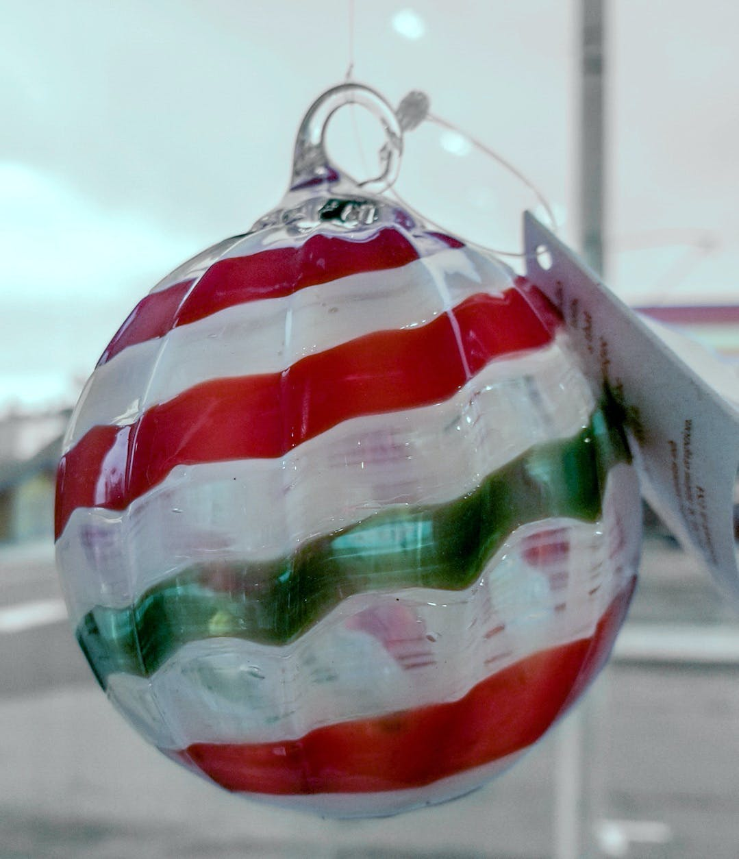 View Functional Arts by Holiday Ornaments