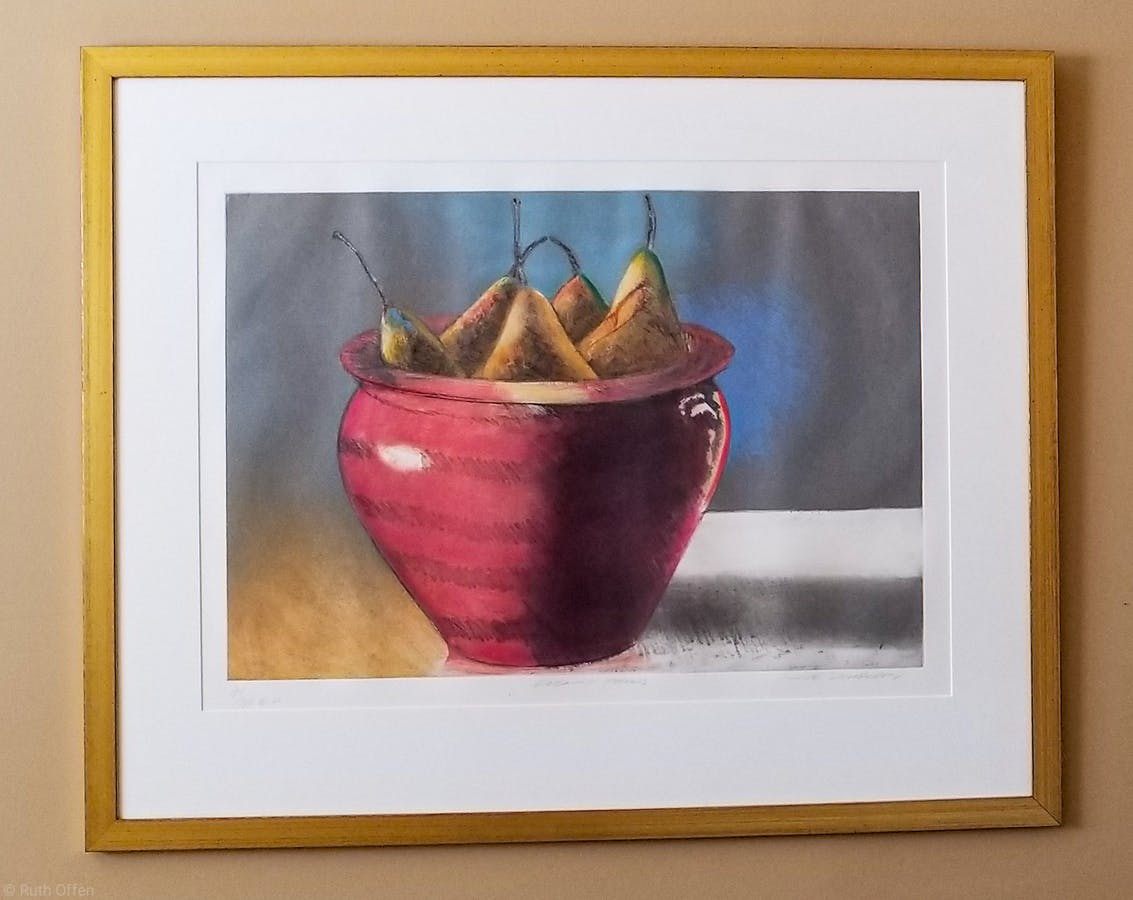 Painting by Ruth's Art Collection