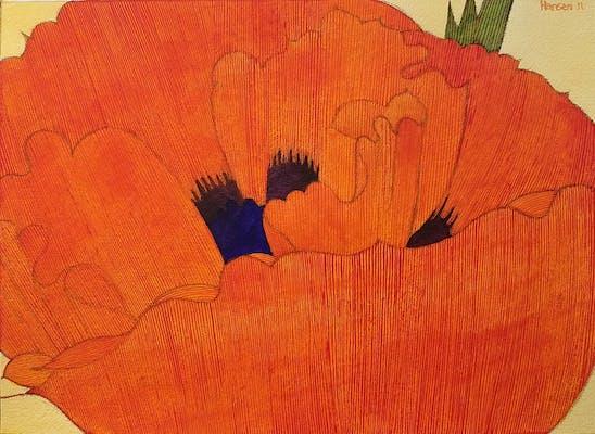 View Paintings by Art Hansen (1929-2017)