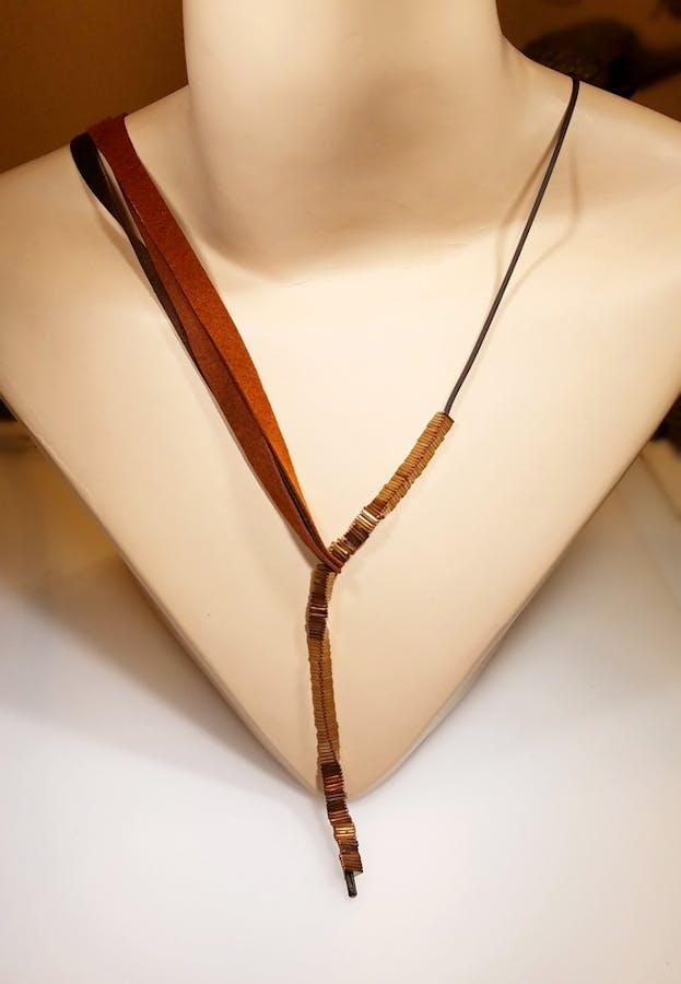 Jewelry by Anna Skibska