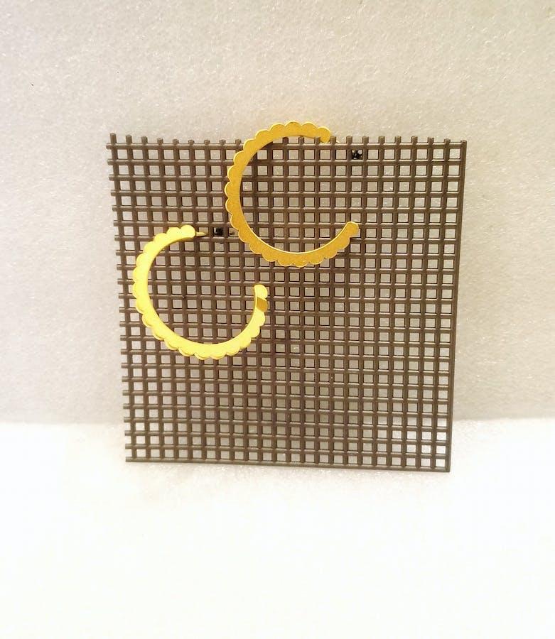 Jewelry by Maia Leppo