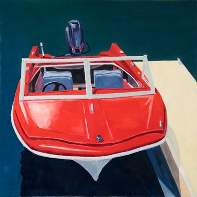 View Paintings by David Ridgway