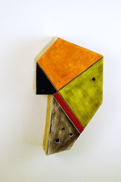 Sculpture by Pete Kuentzel