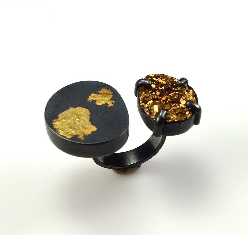 Jewelry by Yuko Tanaka