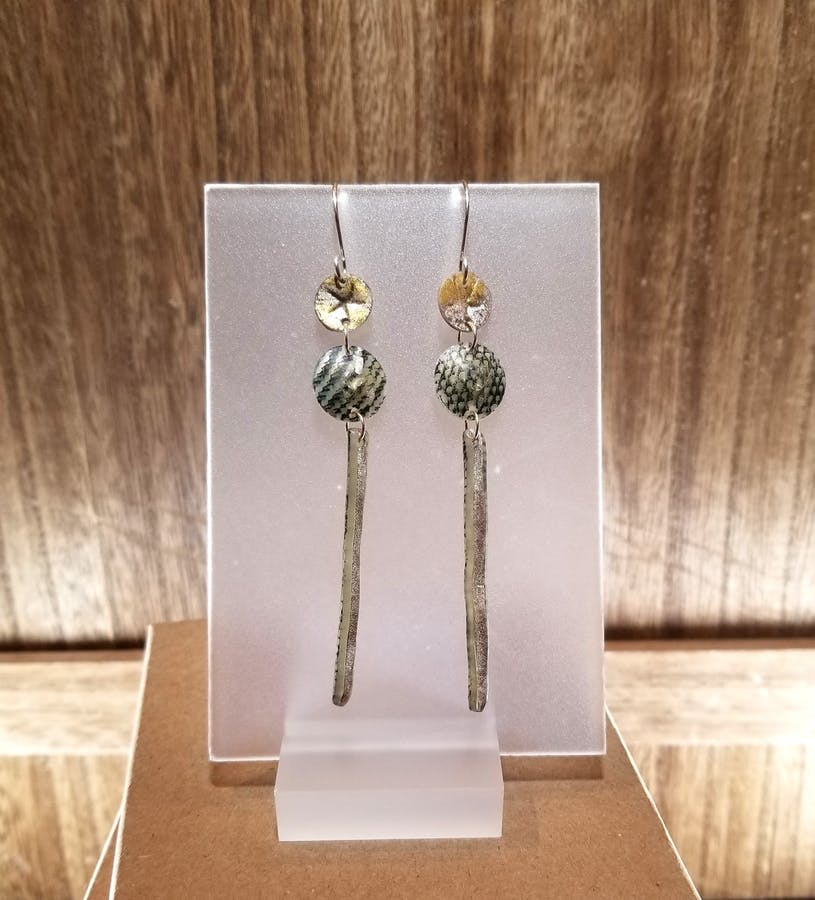 Jewelry by Sarah Wilbanks