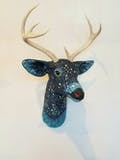 Sculpture by Barbara French Duzan Beaded - Works