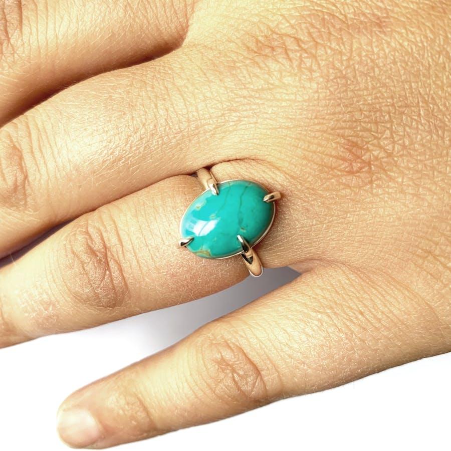 Jewelry by Nina Raizel