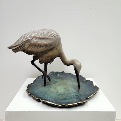 View Sculptures by Barbara French Duzan - Bronze
