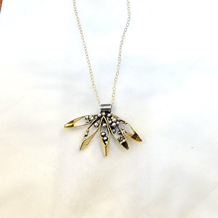 Jewelry by Erika Laureano