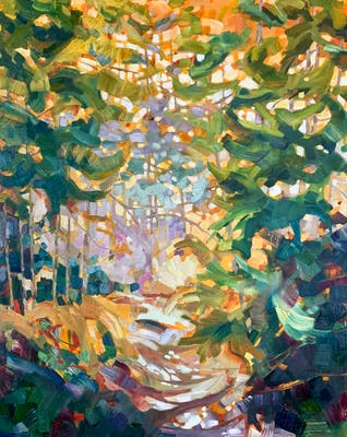 View Paintings by Teresa Smith