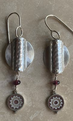 View Jewelry by Mary Stafford